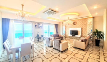 CALISTA PREMIUM FULLY FURNISHED RESIDENCE IN MAHMUTLAR